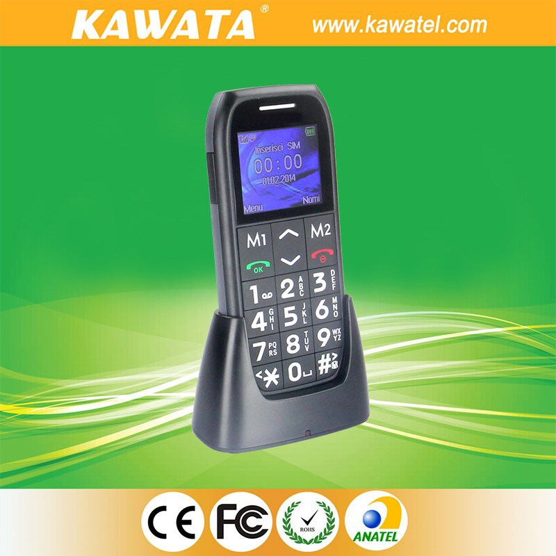 cheap black cdma mobile phone