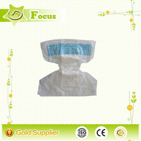 Imported material made disposable adult diaper,adult plastic pants