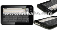 "7.0"" inch 3G tablet pc with mobile phone calling function and built in GPS"