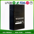 Durable Cigarette Case Eco-friendly Cigarette Box Silicone