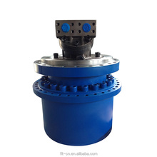 10 years OEM GFT Planetary gearbox reducer for Excavator