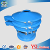 New design energy-saving sand grading rotary vibration sieve