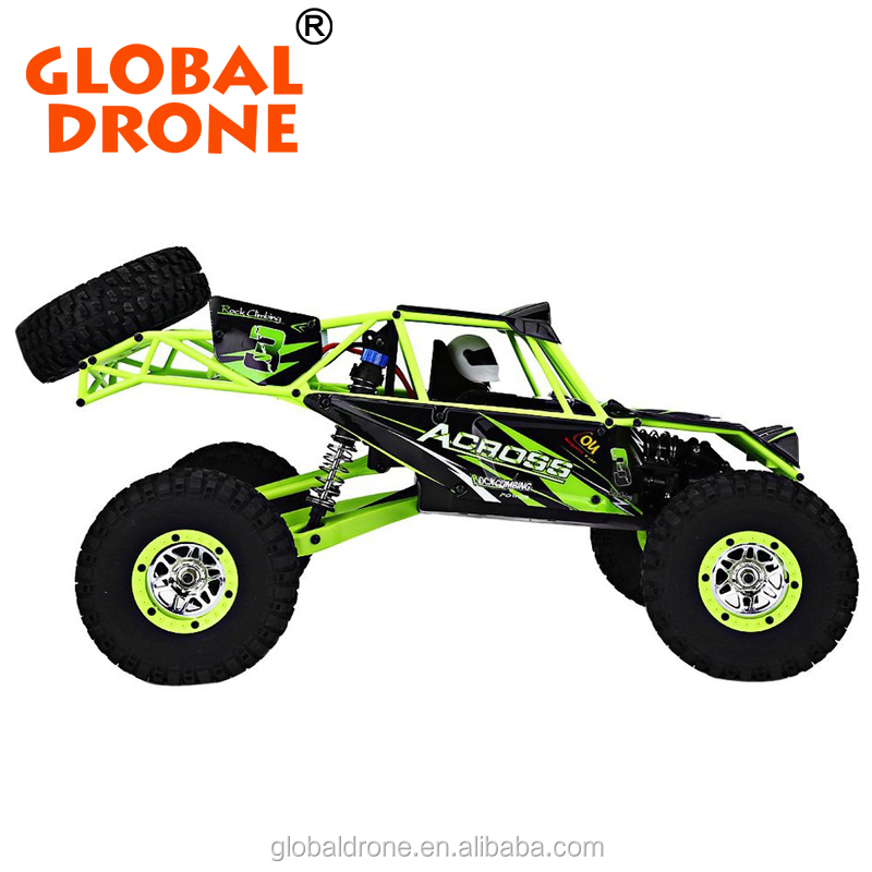 Wltoys 10428 1/<strong>10</strong> scale RC Rock Crawler car vehicle Electric 30KM/h 4WD RC vehicle Toys <strong>Remote</strong> <strong>Control</strong> Car toy