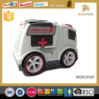 Full function remote control ambulance toy car