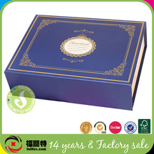Unique Folding Box Gift Packaging Supplies From China