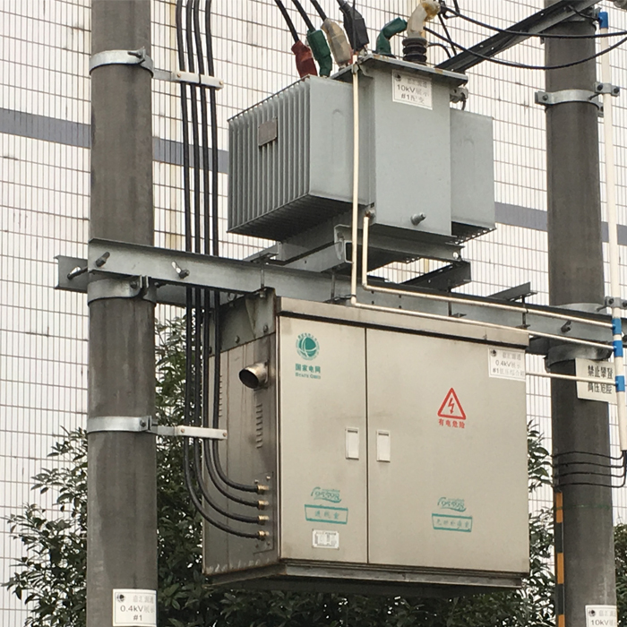 JP low voltage Distribution board feeder pillar for low voltage switchgear cabinet completed set