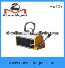 excavator lifting magnet for lifting scrap