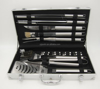 Stainless-steel barbecue tools | best quality bbq kit
