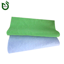 Eco-Friendly quality raw material for colorful non woven fabric manufacturers