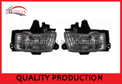 car fog lamp used for toyota corolla 2004 fog lamp
