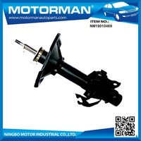 Factory price Shock Absorber for Japanese car
