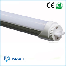 Factory price T8 tube light 1200mm with rotatable end caps led office lighting new products on market
