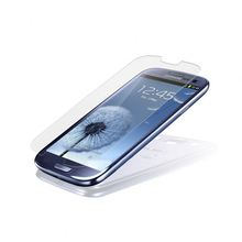 Anti Glare Matte Phone Screen Protectors for sam sung galaxy young s3610