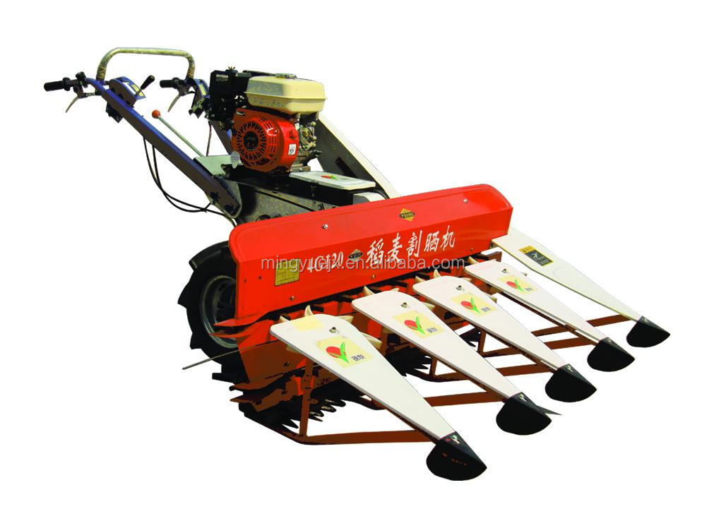 Hot selling 4G120A! high quality agriculture machineries!