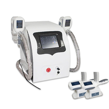 Brand new ultrasound therapy machines, smart lipo machine, fir body shaping system