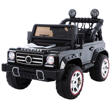 new type kids ride on toy jeep AS-J064