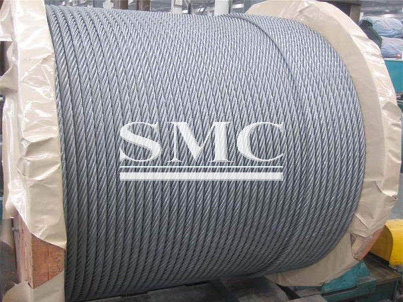 steel wire rope and steel cable