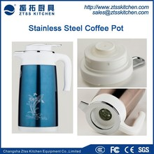 Advanced Stainless steel vacuum flask /coffee pot for home/ restaurant/office/hotel