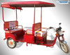 nepal popular design green energy e rickshaw
