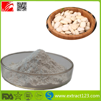 Best Phaseolin 1%,2%,5% White Kidney Bean Extract