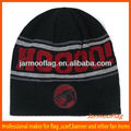 custom acrylic jacquard advertising hat