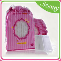 NK175 square super soft cosmetic cotton pad