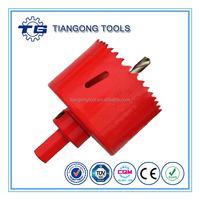 M42 Bi-metal stainless steel hole saw