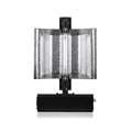 Hydroponic 1000w DE Metal Halide HPS Light Fixture