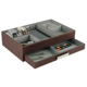 Large Smartphone Charging Station Storage Valet Tray in stocked