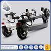 foldable motor fliker pro stunt kick n go scooter with hand brake