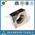CCMW series cutting tools pcbn tip cutting tools