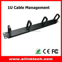 1U Patchcord Management