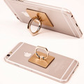 new products 2018 universal custom metal ring holder for mobile phone
