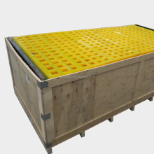 Polyurethane Vibrating Screen For Mining Industry
