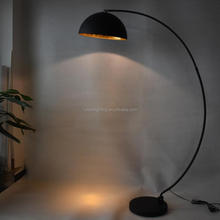 large arc floor lamps retro sytle