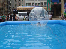 Giant Inflatable Pool Inflatable ued Adult Swimming Pool For Sale