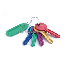 Hot sale color key blank at best price