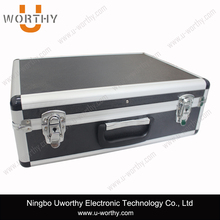 Aluminum Carry Case Barber Beauty Tool Case