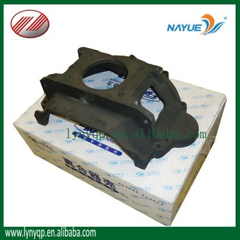 YUEJIN truck clutch housing for YN490QB NJ1028