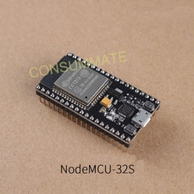 ESP-32 esp-wroom-32 WIFI Bluetooth module Dual Core CPU Low Power ESP32 ESP 32S
