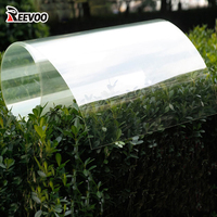 Reevoo best clear tint window car glass film for Auto Security protective film roll