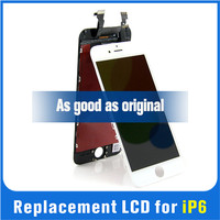 lcd display touch screen digitizer for iphone 6