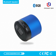 Aluminum Bluetooth Stereo Speaker for Select Alibaba China