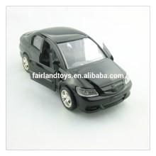 YL4318 OEM scale 1:43 die cast metal alloy model car toy