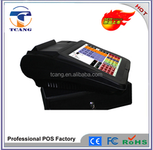 Tuocang TA-TOUCH1208 2 Year Warranty E-PoS Retail Technology in the Middle East, Africa, CIS Region & India