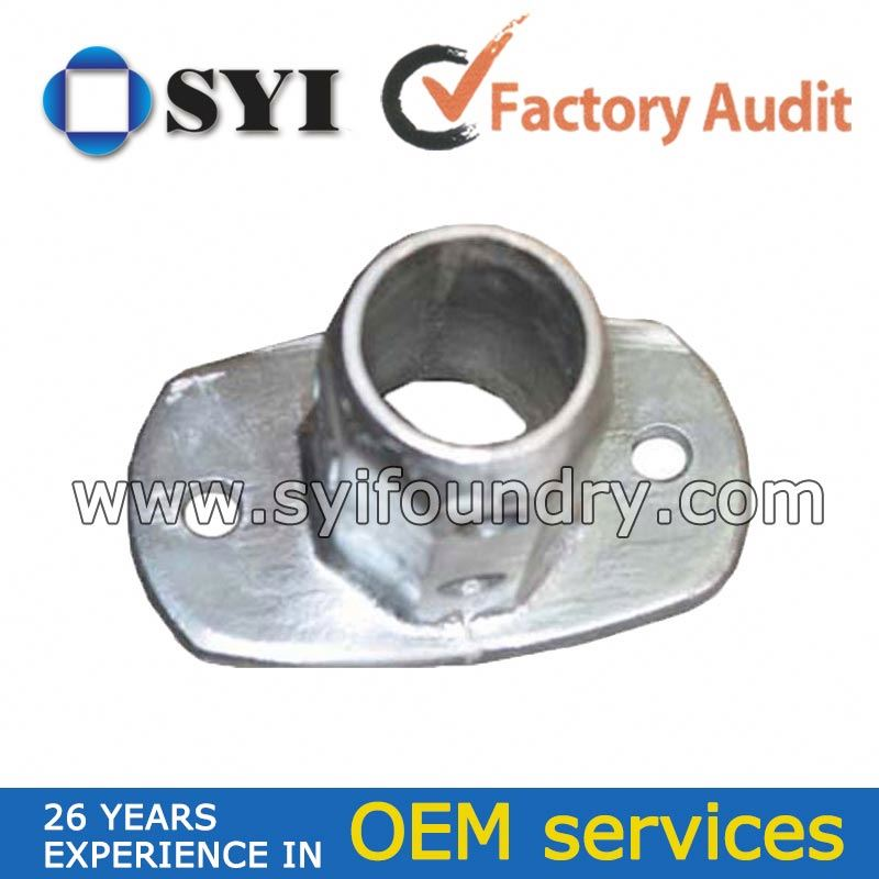 Shell Sand Casting