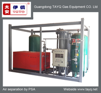 High quality nitrogen generator plant, N2 equipment