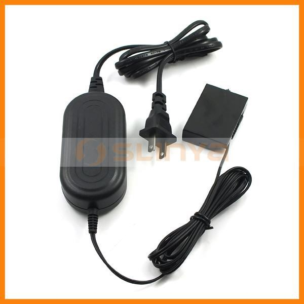 Newest DR-E8 ACK-E8 AC Adapter for Canon EOS Digital SLR Camera