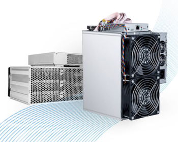 2018 Bitmain First Released 7nm Low Power Consumption 1541W Bitcoin Miner Antminer T15 23TH/S