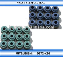 engine valve stem oil seal 6G72/V73/V43/V31